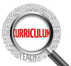 Curriculum Alignment with Berkeley Heights