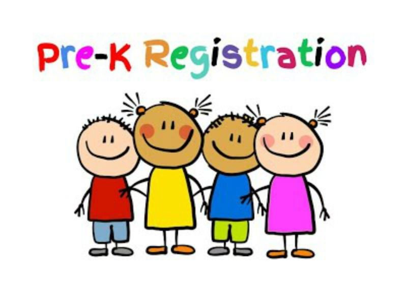 Preschool Program Information (PEAK) 2021-2022