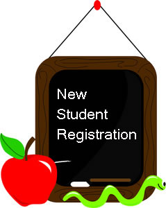 2019-2020  K-2 New Student Registration